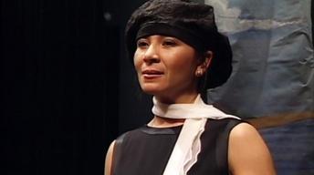 El Chepe; Cynthia Estrada in Tres Vidas; Maria Hinojosa