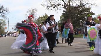 Saginaw's Cinco de Mayo Celebration