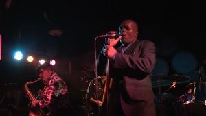 Lavel Jackson & Soul Xpress