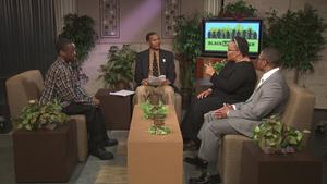 Black Lives Matter; Linda Holoman