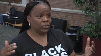 Black Lives Matter Teach-In