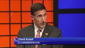 U.S. Representative David Kustoff
