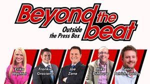 Beyond the Beat 428 - April 26, 2016