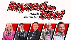 Beyond the Beat 430 - May 10, 2016