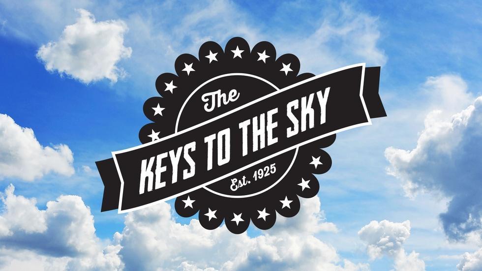 The Keys To The Sky image