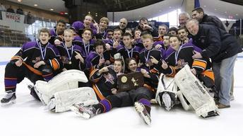 2016 CIAC D3 Final Westhill v Staples/Weston/Shelton