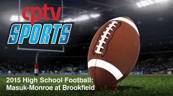 Football Masuk v Brookfield (11/06/15)