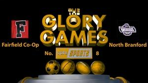 Glory Games No. 8 (07/15/16)