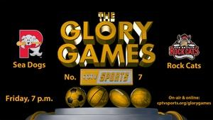 Glory Games No. 7 (07/22/16)