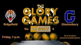 Glory Games No. 6 (07/29/16)