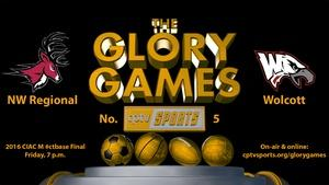 Glory Games No. 5 (08/05/16)