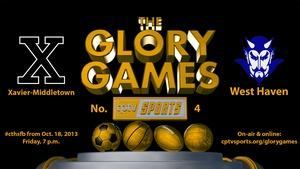 Glory Games No. 4 (08/12/16)