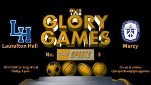 Glory Games No. 3 (08/19/16)