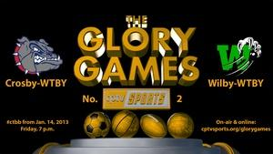 Glory Games No. 2 (08/26/16)