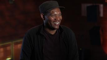 Robert Cray Talks About His New Album