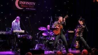 Infinity Hall Live II Promo