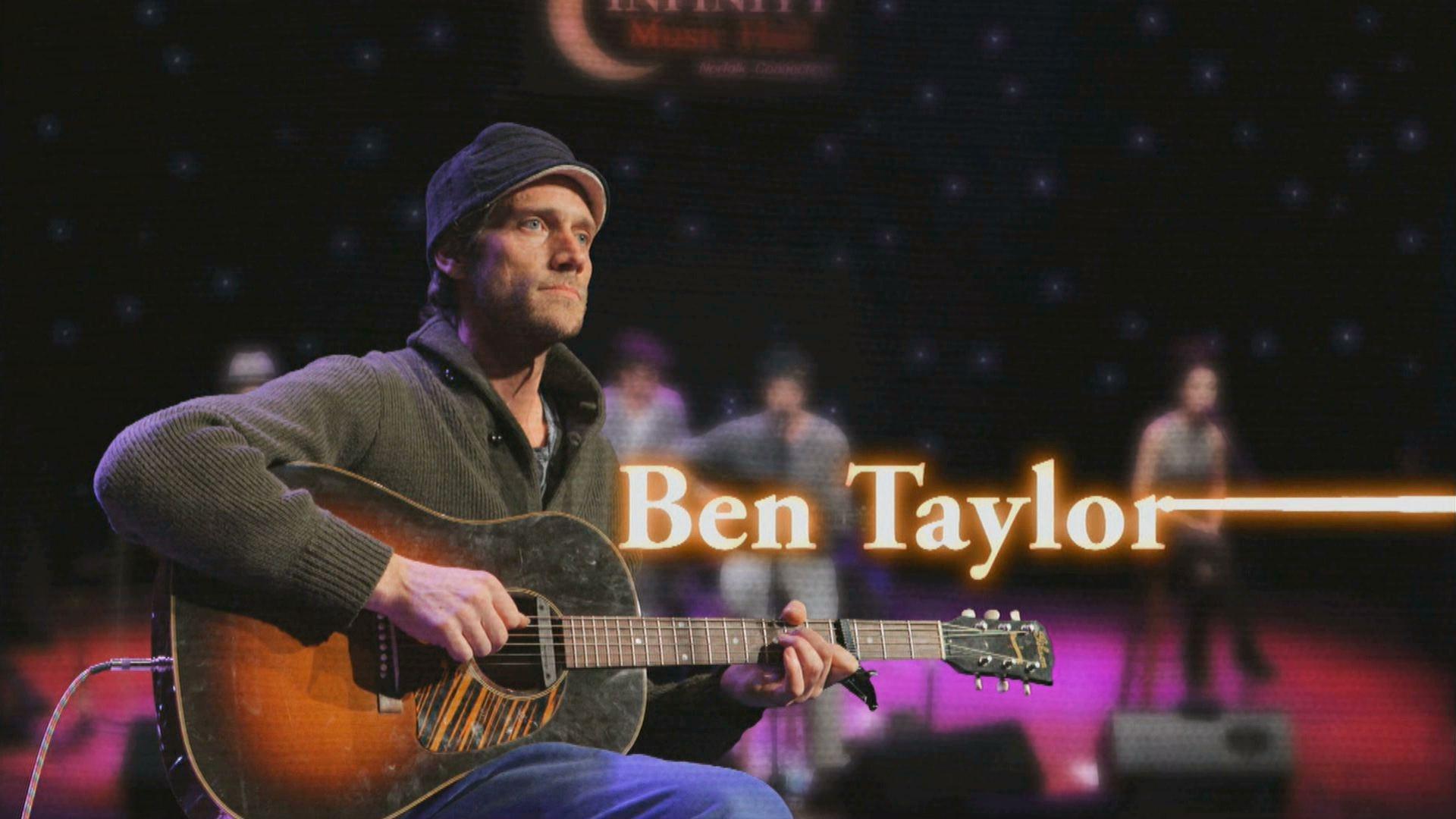Ben Taylor Preview