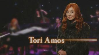 Tori Amos Preview
