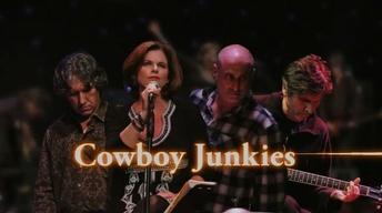 Cowboy Junkies Preview