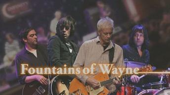 Fountains of Wayne Preview
