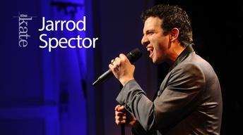 """Jarrod Spector """"Somebody to Love"""""""