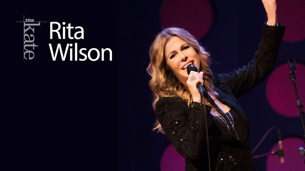 Rita Wilson image