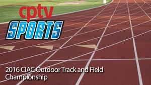 2016 Outdoor Track and Field Championship (06/06/16)