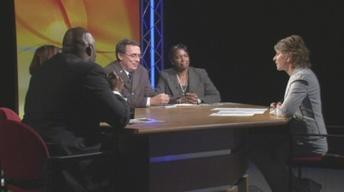 September 2012: American Graduate Webcast
