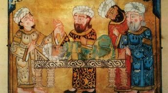 September 2013: History of Islamic Medicine