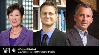 Congressional District 13: Conversation With The Candidates