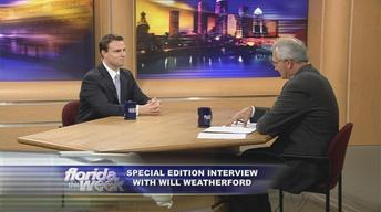 Will Weatherford Interview