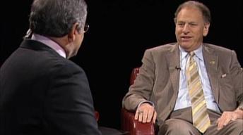 September 2009: Eric Newman