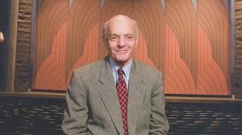 June 2012: Dr. Martin Silbiger