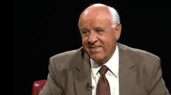 April 2012: Morris Hintzman