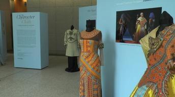 607: Houston Grand Opera Costumes