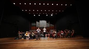 609: Bradenton Symphony Orchestra