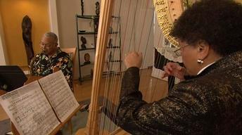 108: Harpist Ann Hobson Pilot