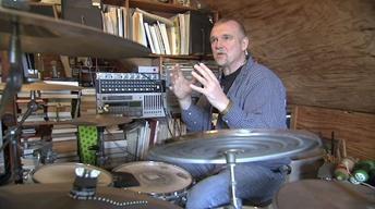 110: Musician Robert Hunter