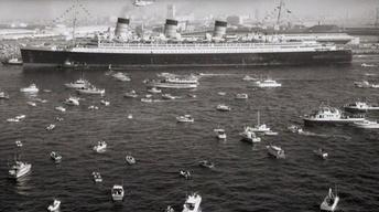 115: Queen Mary