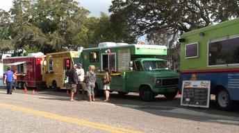 116: Food Truck Rallies