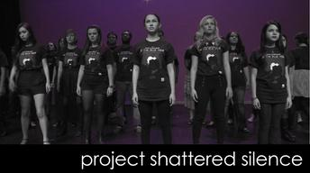 Project: Shattered Silence Trailer