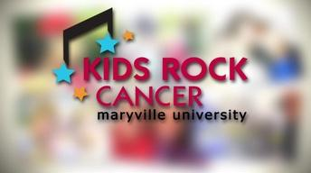 Kids Rock Cancer Preview