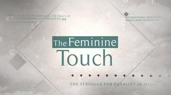 The Feminine Touch Trailer