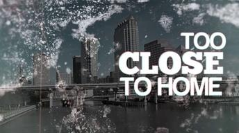 Too Close To Home: Human Trafficking in Tampa Bay