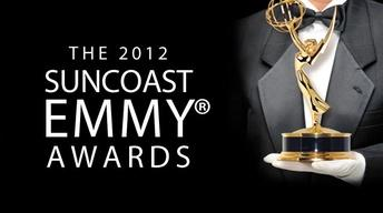 2012 Emmy Nominee: A Comb and A Brush, The Artist Who Paints