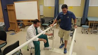 202: Combat Wounded Veterans