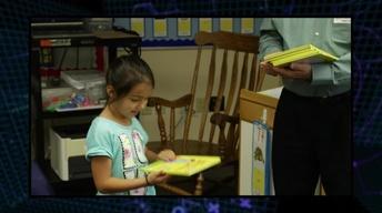 207: Third Grade Reading Readiness