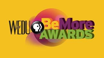 2014 WEDU Be More Awards: Be More Inspiring