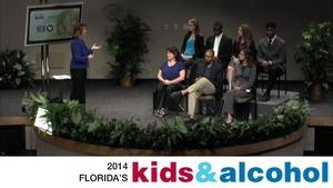 Florida's Kids & Alcohol: Webcast 2014