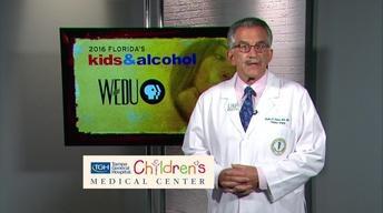 Florida's Kids & Alcohol 2016